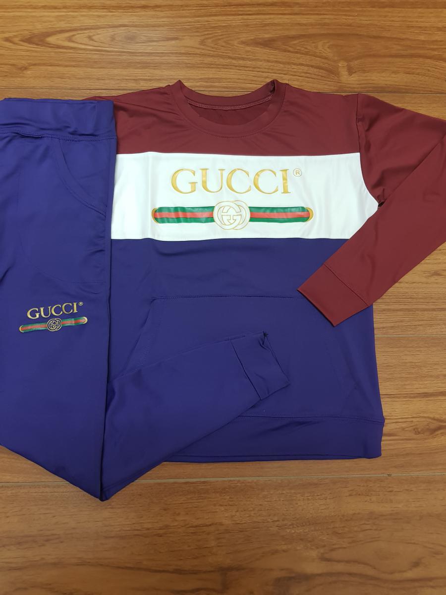 b3ff0d13 Gucci Women's Tracksuits, Track Pants & T-Shirt Sets - (2222) - TOP ...